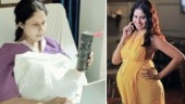 Chhavi Mittal in bad shape post delivery: I've gone deaf in one ear