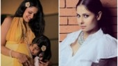 10-month pregnant Chhavi Mittal worried about post-term birth of baby