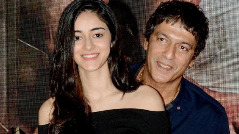 Ananya Panday on nepotism: Unfair to say that I cannot have a dream - Movies News