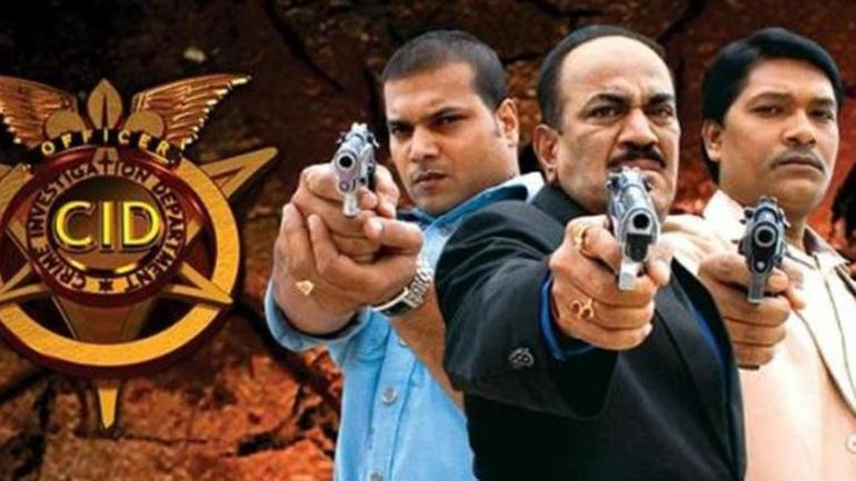 TV show CID's iconic team to reunite for a brand new show