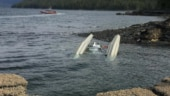 Search ends for victims after mid-air Alaska tour planes crash, probe begins