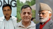 Congress accuses Modi govt of pressuring EC, demands enquiry into issues raised by Ashok Lavasa