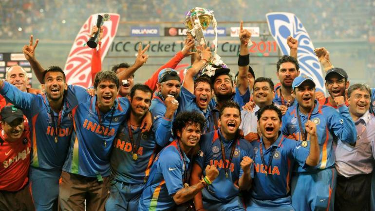 World Cup 2011 India End Australia S Dominance Crowned