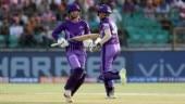 Women's T20 Challenge: Danielle Wyatt, Shafali Verma help Velocity beat Trailblazers