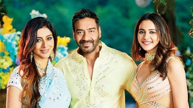 De De Pyaar De box office collection Day 5: Ajay Devgn and Tabu film is unstoppable