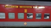 Alwar woman found dead in toilet of AC3 coach of Delhi-Indore train