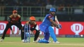 I have the ability to remain unfazed, don't feel pressure: Shikhar Dhawan