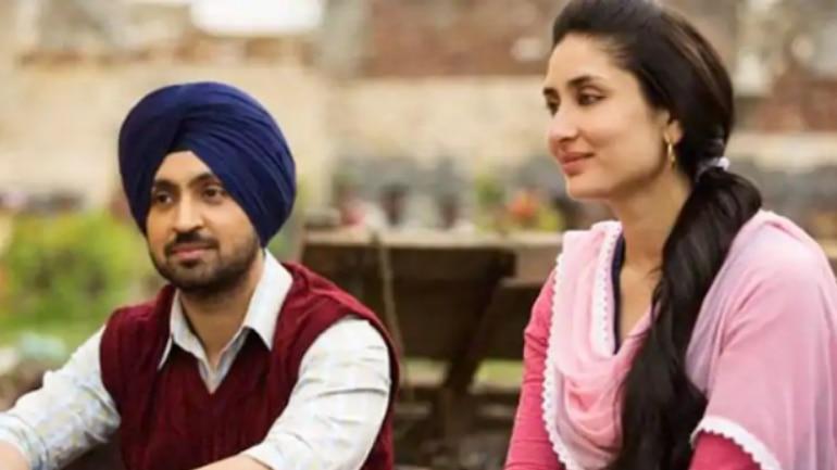 Image result for udta punjab kareena and diljit