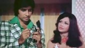 Amitabh Bachchan on 41 years of Don: Don sounded like name of undergarment brand. Nobody approved