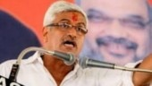 Gajendra Singh Shekhawat: Jodhpur MP who gave Gehlot the 'blues' | What you need to know