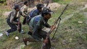 Naxal killed in encounter with CoBRA troops in Bihar