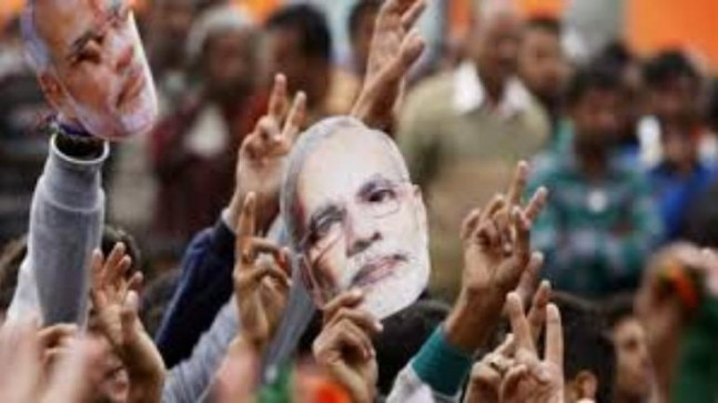 To choose or not to choose a Modi govt: What drove voters' preferences?