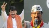 Arvind Kejriwal, Manish Sisodia get showcause notices over poll code violation