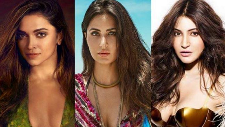 Katrina Kaif is planning to venture into production like Deepika Padukone and Anushka Sharma.