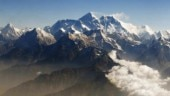 Cyclone Fani blows off 20 tents at Mount Everest base camp