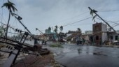 Cyclone Fani: Central team arrives in Odisha to assess damage