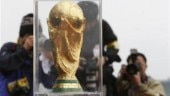 Argentina to play leading role in 2030 Wold Cup joint bid