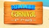 Flipkart Summer Carnival sale kicks off: Top 5 deals you should check out