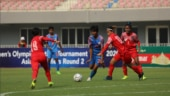Indian junior women's team awaits their chance for global recognition with next year's U-17 World Cup at home