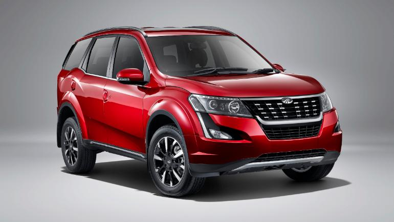 Mahindra Xuv500 W3 Variant Launched Priced At Rs 12 23 Lakh Auto News