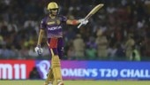 IPL 2019: Shubman Gill helps KKR smash KXIP and keep playoff hopes alive