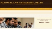 NLU declares AILET 2019 result for BA LLB: Here is how to check