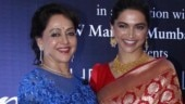 Deepika Padukone is beautiful inside as well as outside: Hema Malini