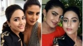 Hina Khan thanks Priyanka Chopra for introducing her as a star at Cannes 2019