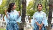 I did feel disheartened: Hina Khan reacts to Chandivali remark
