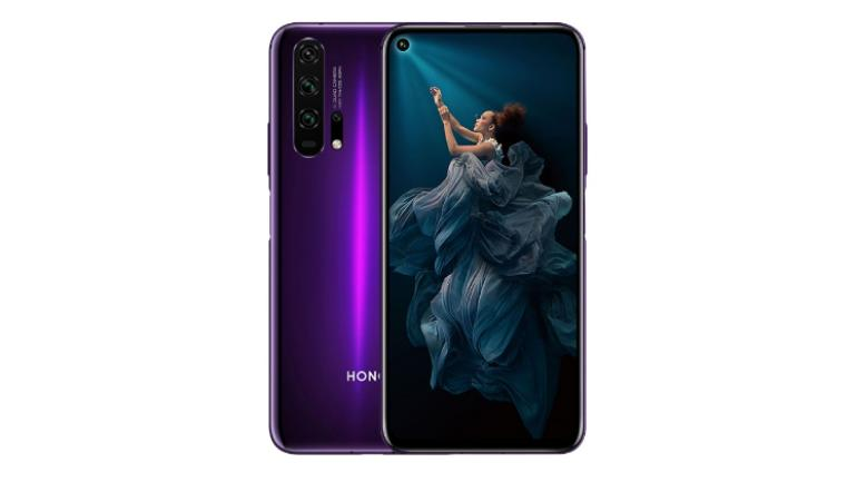 Honor 20, Honor 20 Pro launched: Key specs, features, price