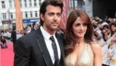Sussanne Khan: Hrithik Roshan was a superstar in my eyes when I met him