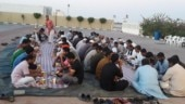 Charity run by Indian enters Guinness World Records for holding longest Iftar
