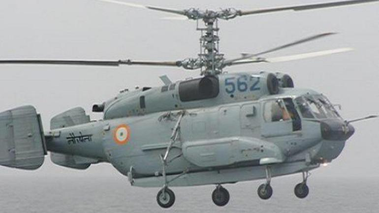 Defence ministry approves Navy's Rs 3,600-crore deal with