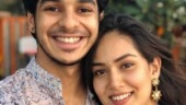 Ishaan Khatter on Mira Rajput: She is one year older than me, but is a hands-on mother