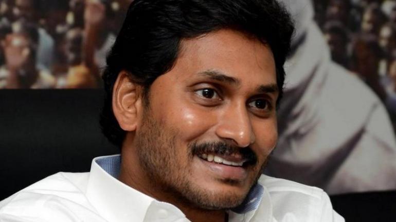 Jaganmohan Reddy wins Andhra Pradesh Pulivendula Assembly