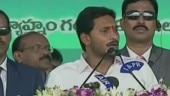 Jagan Mohan Reddy takes charge as new Andhra Pradesh CM
