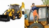 Why is #JCBKiKhudai trending on Twitter? See the first viral video and best memes