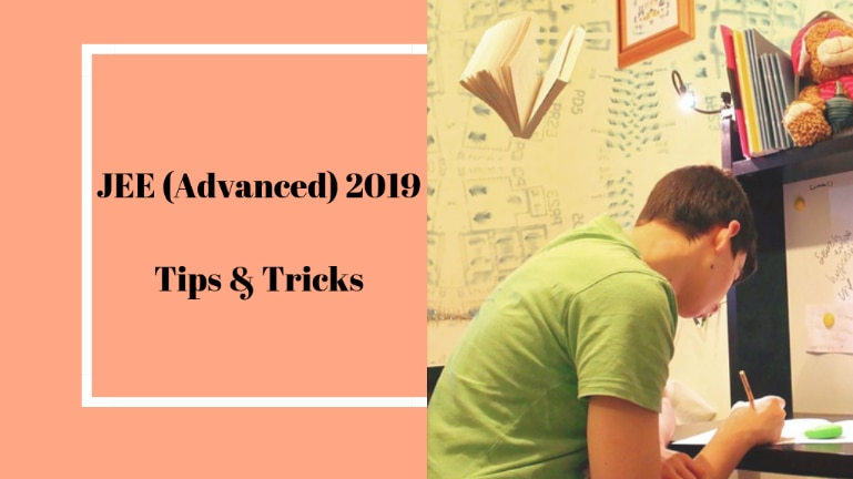 JEE Advanced 2019 to be held on May 27: Vital tips and