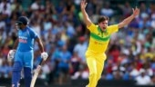 Injured Jhye Richardson withdrawn from Australia World Cup squad
