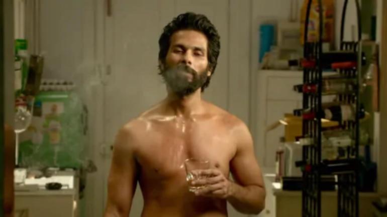 Shahid Kapoor On Playing Kabir Singh Had I Been Single I Might