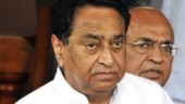 Kamal Nath government in minority, says BJP; seeks special assembly session