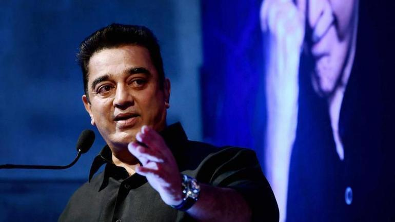 Every religion has its own terrorist: Kamal Haasan