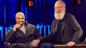 Kanye West talks about his mental health struggles on David Letterman's Netflix show