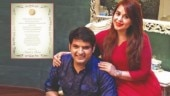 Dad-to-be Kapil Sharma spending more time with pregnant Ginni