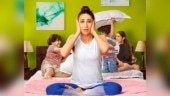 Karishma Kapoor to make digital debut with Ekta Kapoor's Mentalhood. See first look