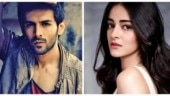 Ananya Panday on working with Kartik Aaryan: He is a selfless actor