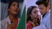 Kasauti Zindagi Kay May 3, 2019 written update: Prerna locks Komolika in cupboard, romances with Anurag
