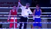 Indian Open boxing: Mary Kom assured of medal, Pawan Narwal advances