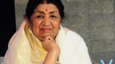 Fact Check: This is not the swansong of Lata Mangeshkar