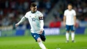 Lionel Messi and Sergio Aguero to spearhead Argentina's Copa America campaign